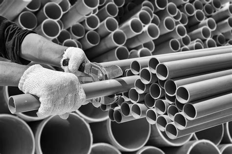 Piping And Plumbing Fittings by Using The Right Piping Material For Your Plumbing