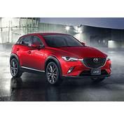 Dimensions New Mazda Cx3  Autos Post