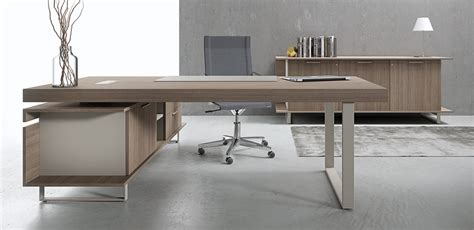 executive office desk essence by uffix design driusso