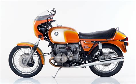 Bmw R90s by Bmw Concept Ninety Marks Motorrad S 90th Anniversary And