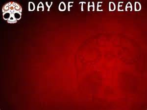 Day Of The Dead Template by Day Of The Dead Powerpoint Template Adobe Education Exchange