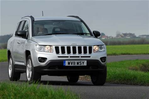 Jeep Company Jeep Car Review Jeep Car Reviews From The Uk