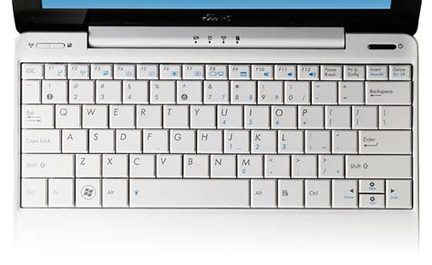 Keyboard Notebook Asus Eee Pc Seashell Series eee pc 1008ha seashell laptops asus usa