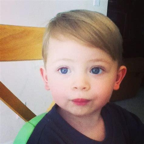 boys first haircut toddler haircut firsthaircut wee