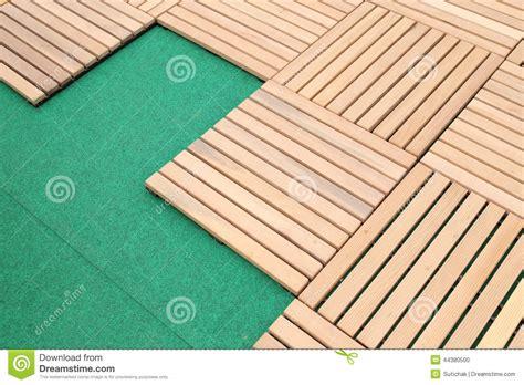 wood deck panel floor background stock photo image 44380500