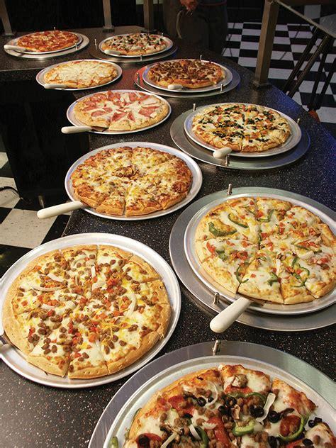 Incredible Pizza Company Comes To Oklahoma City Area The Pizza Buffet