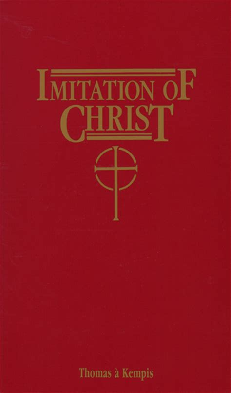the imitation of books the imitation of 192 kempis
