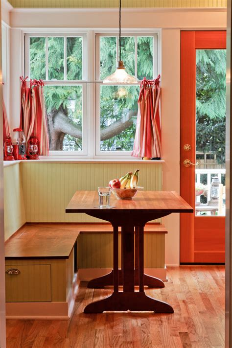kitchen nook decorating ideas splendid corner breakfast nook table decorating ideas