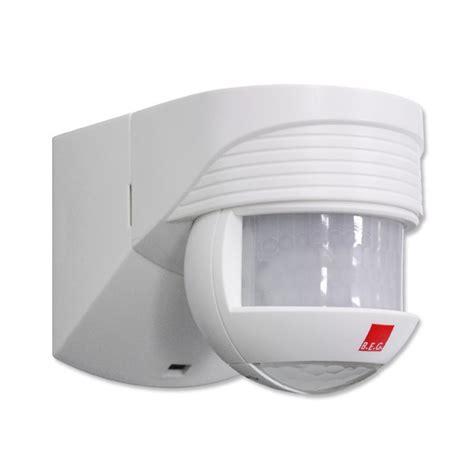 Lumiere Detecteur De Mouvement 2871 by D 233 Tecteur De Mouvement Beg Luxomat 140 176 Blanc