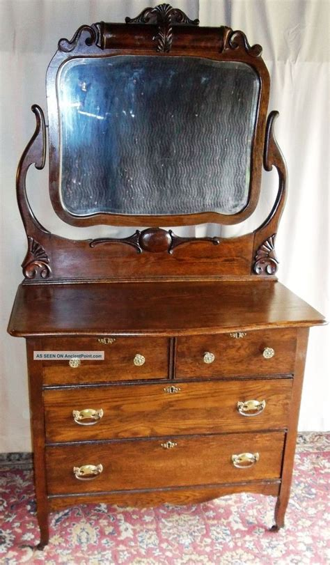 antique tall boy dresser with mirror 17 best images about dressers antique on solid