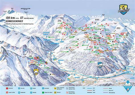Finkenberg: Skigebiet Ski  und Gletscherwelt Zillertal