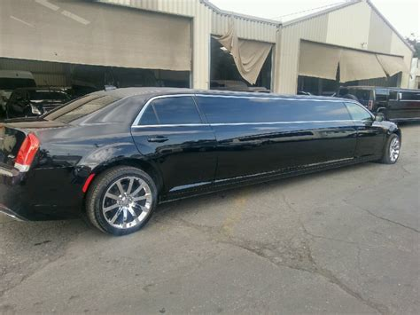 Chrysler Limousine For Sale by Used 2015 Chrysler 300 For Sale Ws 10701 We Sell Limos