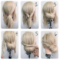 easy diy hairstyles for wedding 25 best ideas about easy wedding hairstyles on