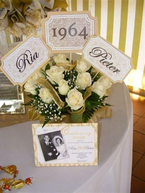 50th anniversary party ideas on a budget gallery of 50th image result for 50th anniversary party ideas on a budget