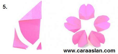 gambar cara membuat origami bunga sakura cara membuat origami bunga sakura dengan mudah tutorial