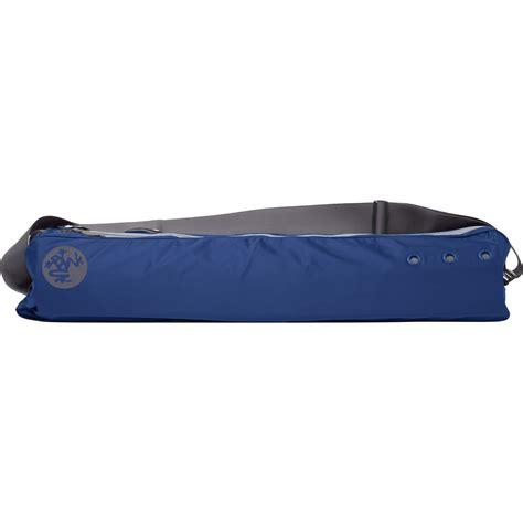 Exercise Mat Bag by Manduka Go Steady Mat Bag Ebay