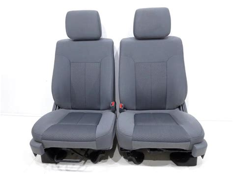 oem ford truck replacement seats ford f 150 f150 oem replacement sport seats 2009 2010 2011