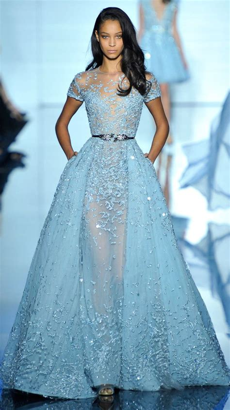 Carpet Clothes From Gorgeous Couture by The Most Beautiful Gowns From Haute Couture Week