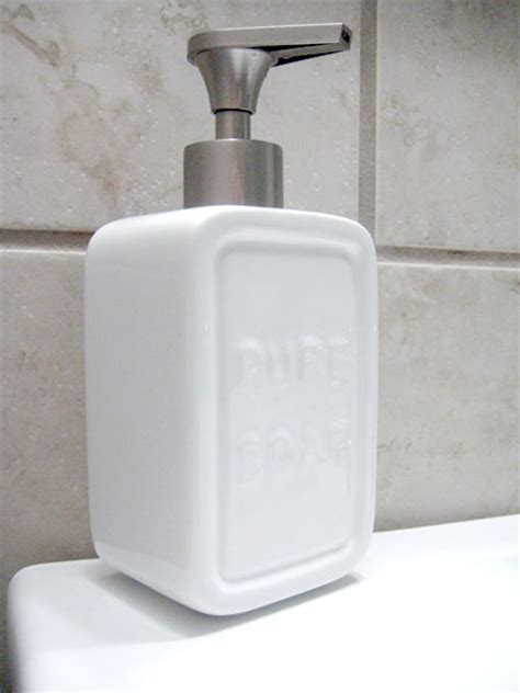 Soap Dispenser Bathroom by Soap Dispenser For Kitchen Decor Or Bathroom