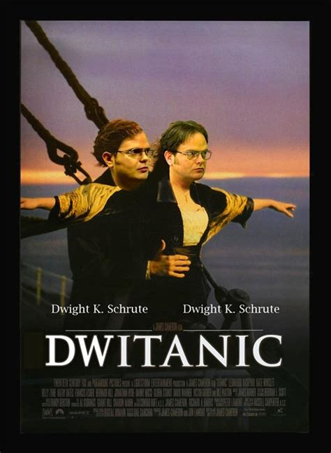 titanic film jokes dwight funny titanic pictures dump a day
