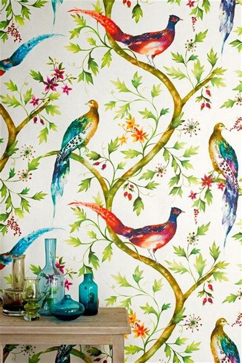 bird wallpaper home decor 25 best ideas about bird wallpaper on pinterest powder