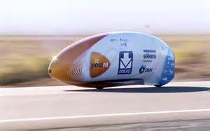 Speed Record Bicycle Bicycle Speed Record