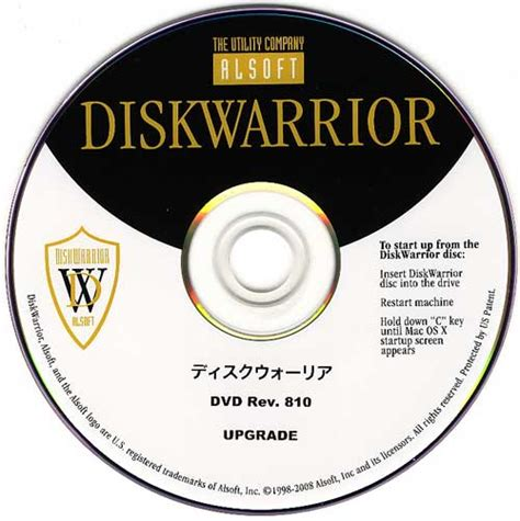diskwarrior 4 0 bootable cd for mac cheap oem software