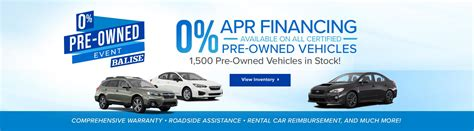 certified pre owned vehicle specials balise volkswagen