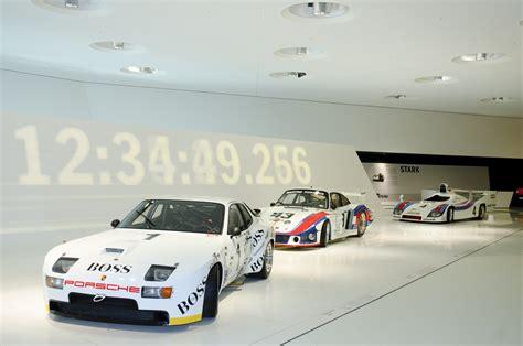 Where Is The Porsche Museum Porsche Museum Porsche Everyday Dedeporsches