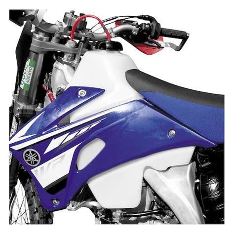 Gas Spontan Yamaha Yz125 Japan ims fuel tank yamaha yz125 yz250 2002 2014 revzilla