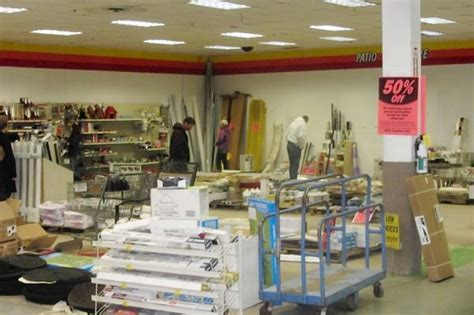 mundelein menards closing makes way for a potential wal