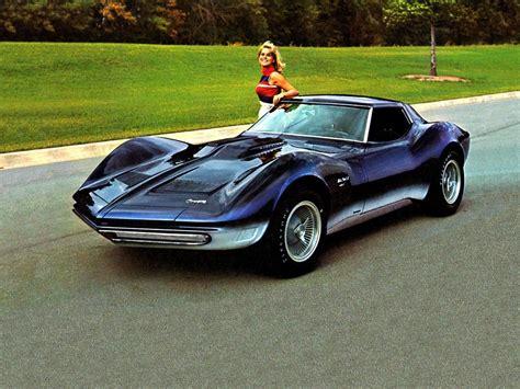 mako shark 2 corvette corvette mako shark ii concept car 1965