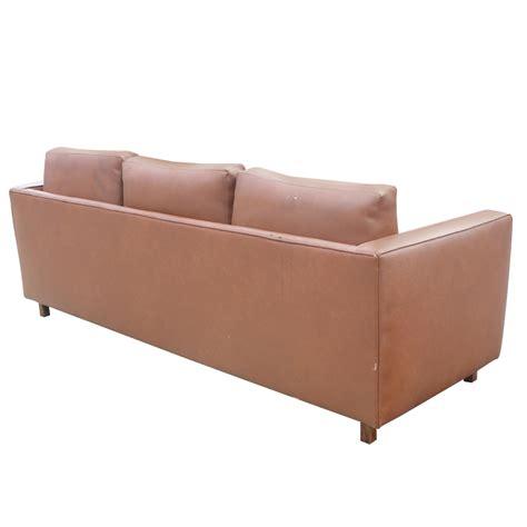 vintage vinyl sofa vintage vinyl couch