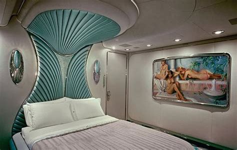 star trek bedroom the interior design style of dictators