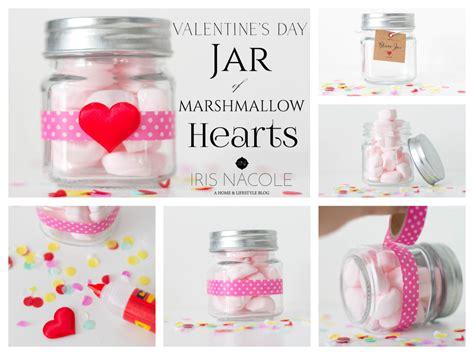 tutorial gitar jar of heart jar of marshmallow hearts craftycupid iris nacole