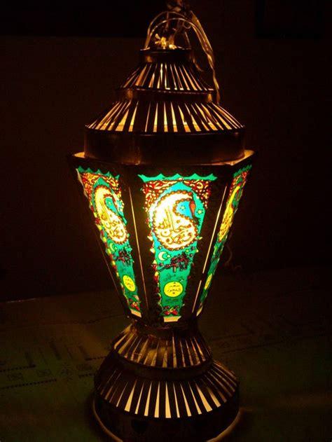 egyptian fanoos lantern  ramadan ramadan ramadan