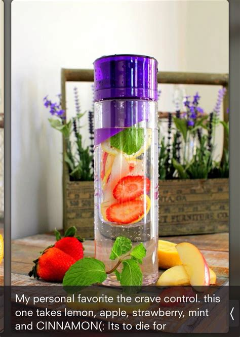 Detox Your Home Mobile Collection by Pretty Detox Waters Trusper