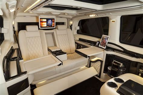 Vip Car Interior Design by 1000 Id 233 Es Sur Le Th 232 Me Vw T4 Multivan Sur T4