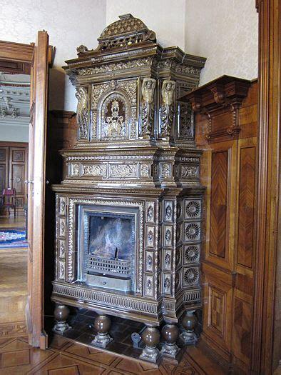 Poele Alsacien Ancien by Poele A Bois Ceramique Alsacien Myqto
