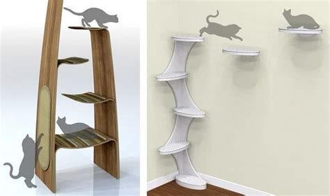stylish cat furniture http bosscatfurniture com modern cat tree cat