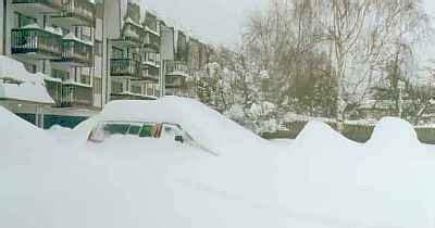 the blizzard of 1996 december 1996 blizzard british columbia