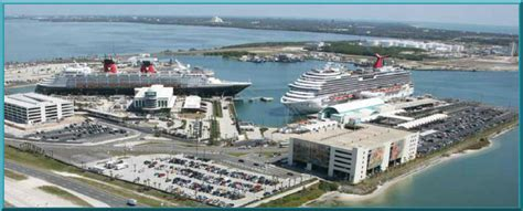 Car Service From Orlando Airport To Port Canaveral by Port Canaveral Transportation And Shuttle Services