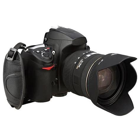 leather grip for nikon d5000 d5100 d7000 d90 useful accessories bt