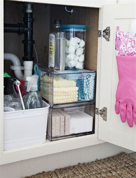 stacking bathroom storage drawers clear stackable shoe drawer acrylics under sink and towels