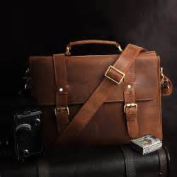 Men s leather leather messenger bags and messenger bags on pinterest