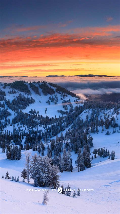 squaw valley alpine meadows wallpaper squaw alpine