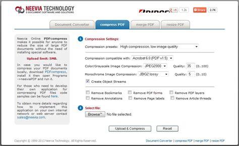 compress pdf to jpg 200 kb ว ธ ย อขนาดไฟล pdf แบบ online ไม ต องต ดต งโปรแกรม