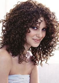 modern perms 2014 spiral perms for medium length hair oval face style your