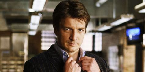 nathan fillion lost who is nathan fillion dating nathan fillion girlfriend wife