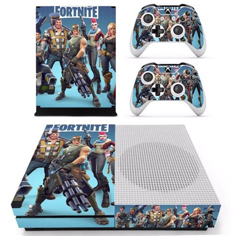 royale xbox 360 fortnite battle royale skin sticker decal for